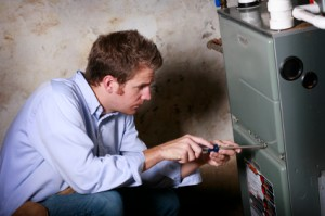 AC Contractor Lansing