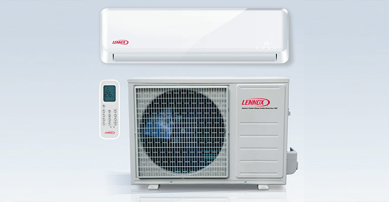 Lansing East Lansing Ductless Mini Split Ac Installation Services