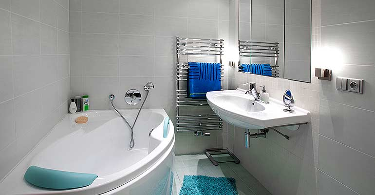 accessible bathroom remodeling in lansing east lansing