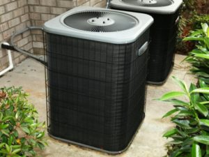 how to clean outdoor ac unit