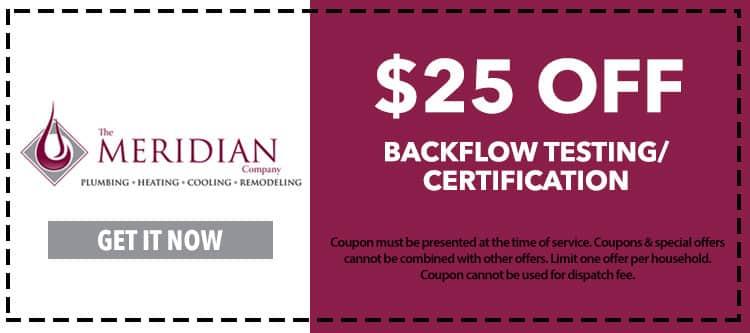 discount on backflow testing and certificatio - Bathroom Remodel Lansing Mi