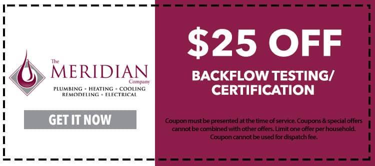 Lansing & East Lansing Backflow Testing & Certification