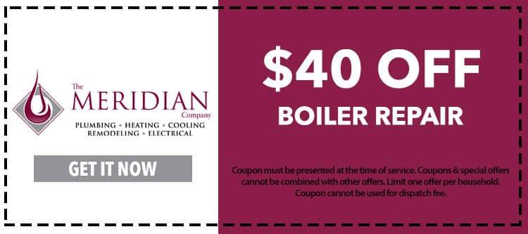 Lansing & East Lansing Boiler Repair, Installation & Maintenance