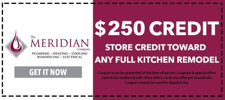 Meridian kitchen and bath design center